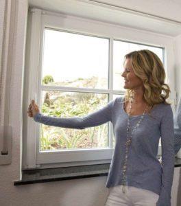 Balkontür sichern: ABUS FOS550