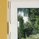 Balkontür sichern: ABUS FTS97