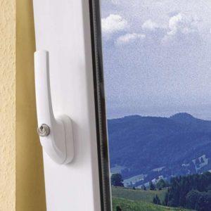 Balkontür sichern: ABUS FG300